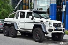Mercedes G 6x6 Brabus - mercedes brabus b63s 700 6x6 16 august 2014