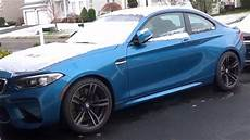 should i install winter tires my bmw m2 youtube