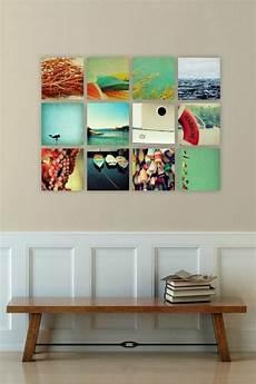 Fotocollage Auf Leinwand - 100 fotocollagen erstellen fotos auf leinwand selber machen