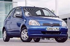 toyota yaris 1999 2006 used car review car review