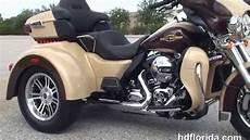 Harley Davidson Trike Three Wheeler Motorcycles For Sale 3
