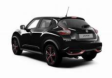 futur nissan juke nissan juke becomes more quot dynamic quot with new special edition