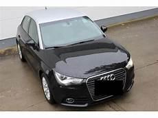 Verkauft Audi A1 Sportback Automatik X Gebraucht 2012
