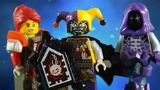 lego nexo knights jestro and the forbidden power
