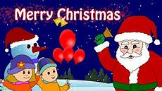 we wish you a merry christmas christmas songs youtube
