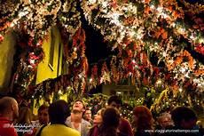 monte co dei fiori monte isola la festa dei fiori di santa croce