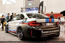 pictures of all the bmws at the 2018 essen motor show