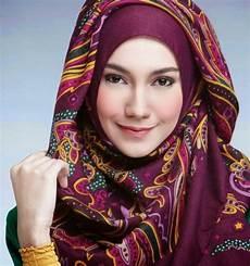 12 Tipe Dan Cara Serta Kreasi Model Jilbab Terkini 2018