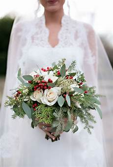 Wedding Flowers For December