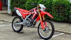 2017 Honda Crf250l Review Of Specs Dual Sport Motorcycle
