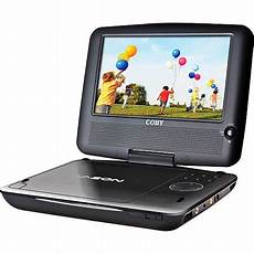Dvd Player Tragbar - coby 10 2 quot swivel screen portable dvd player walmart