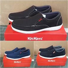 jual kickers sepatu pria kickers casual sepatu casual sepatu santai di lapak sepatu import