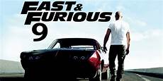 Fast Furious 9 Release Date Cast Trailer Story Details