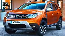 test duster 2018 2018 dacia duster suv design overview road test