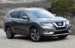 New Nissan X Trail 2020 Uk  Cars Review Release