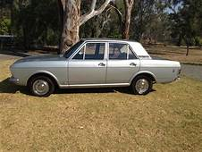 1969 Ford Cortina For Sale