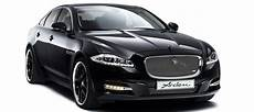 Jaguar Xj Tuning Exclusive Refinement Arden Aj 21