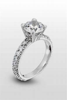 all wedding rings 15 collection of wedding rings with diamonds all around