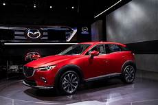rumor 2020 mazda cx 3 will be way bigger updated the news