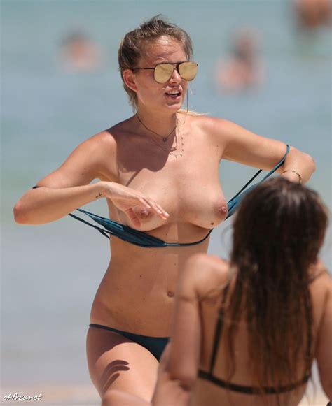 Bondi Topless