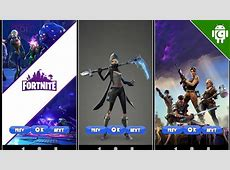 Fortnite Wallpapers App for Android   YouTube