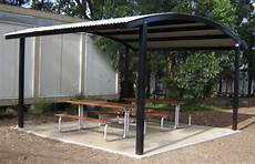 Shelter Metal by Parkequip Metal Shelters 1