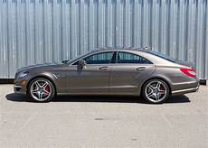 2013 Mercedes Cls 63 Amg Review Roadshow