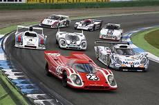 Hereos Of Le Mans By Porsche Porsche Supercars Net