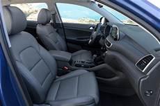 Hyundai Tucson 2018 Das Suv Bekommt Einen Neuen