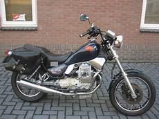 1991 moto guzzi nevada 750 only 17 925 km