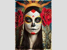 Day Of The Dead,What Is Day of the Dead? Here's What to Know About the|2020-12-31