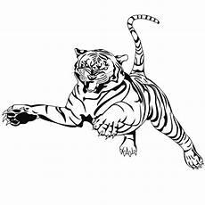 Kostenlose Malvorlagen Tiger Tiger Ausmalbilder Gratis Ausmalbilder Tiere
