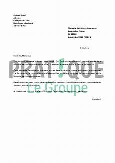 Lettre De R 233 Siliation Mutuelle De Poitiers Assurances
