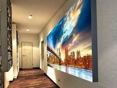 wandbilder aus stoff wandbild leuchtbild leuchtkasten leuchtdisplay