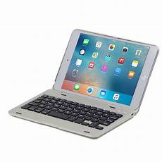 mini 4 toetsenbord protection zilver
