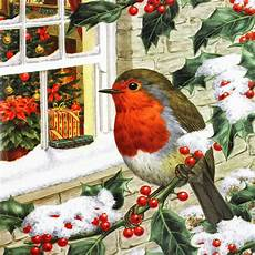 hypnogoria folklore friday the robin and christmas
