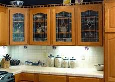 Kitchen Cabinet Doors Glass Inserts by Decorative Glass Inserts For Kitchen Cabinet Doors