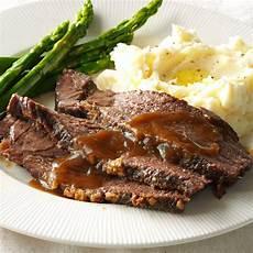 rinderbraten rezept einfach java roast beef recipe taste of home