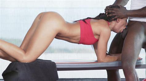 Latina Nude