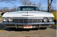 online auto repair manual 1977 chevrolet caprice parking system 1965 chevy impala spotted in the summit racing tallmadge parking lot lot shots our parking