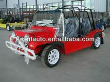 Left Hand Electric Start China Mini Moke For Sale View