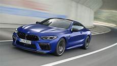 Bmw M8 2020 by 2020 Bmw M8 Coupe And Convertible Deliver Big Horsepower