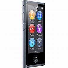 apple ipod nano 16gb refurbished walmart