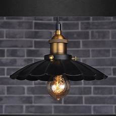 lustre vintage industriel retro industrial iron vintage loft ceiling light