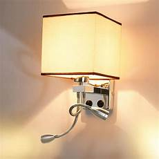 wall l sconce switch stairs light luminaires fixture e27 bulb bedroom decor bathroom modern