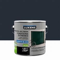 peinture pvc extérieur peinture pvc alu galva ext conditions extr 234 mes luxens