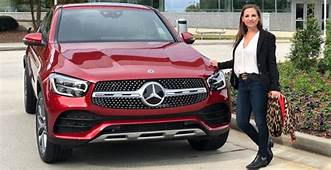 The 2020 Mercedes Benz GLC Is At Your Service Literally
