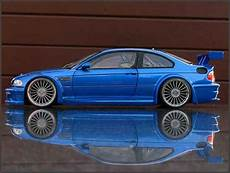 bmw m3 gtr kaufen bmw m3 e46 gtr blue wheels 20 inches minichs diecast
