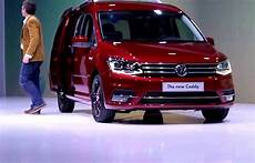 The Volkswagen Caddy 2020 Specs And Review Car Price 2019