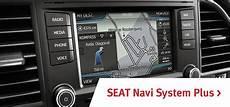Seat Alhambra Navi System Plus Update Speedcam For